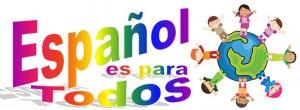 Espanol Es Para Todos Banner