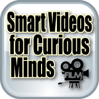 2-SMART VIDEO FOR CURIOUS MINDS THE KIDS SHOULD SEE THIS