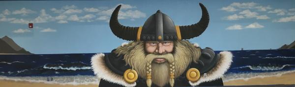 Cafeteria Viking -r